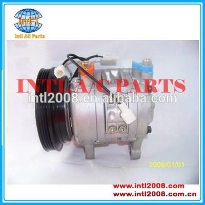 Top qualidade 12v dkv14d para subaru compressor de ar condicionado/kompressor para subaru