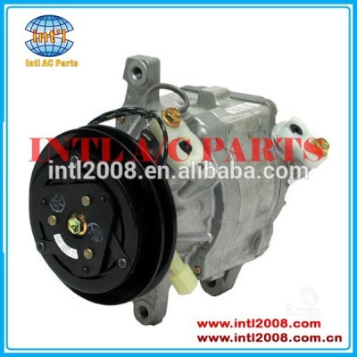Pv1 447220-6900 88320-97208 ac compressor denso sca06e para daihatsu yrv m2 1,3 2001-2014 l
