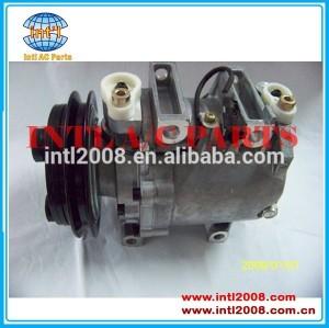 A4201184a02001 8980839230 compressor ac cr-14 para isuzu d-max pickup 2.5/3.0/3.5 ditd 2002-2015