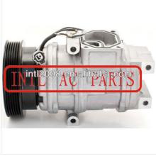 38810p8aa01 hvac auto um/c compressor denso 10pa17c para acura cl honda accord 1997-2002 38810- p8a- a01 6pk
