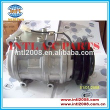 1ga auto compressor da ca para a lexus denso toyota 10pa17c 147200-4081 447200-3680 88320-60580