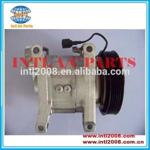Oem 926008b760 57474 para nissan sentra/200sx 1. 6l/2. 0l 1998-99 dkv14g auto ar condicionado compressor