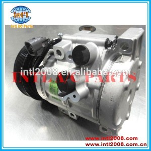 6pk hs18n ac auto compressor da bomba para mazda cx7 2.3l 2.5l 2009 2010 2011 2012 cf500-rw7aa-01