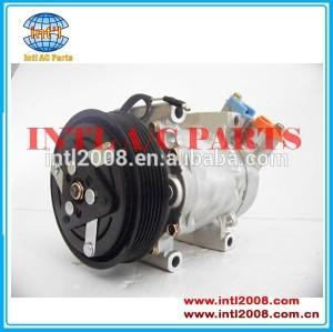 Sanden 1417d 7700111235 carro parte um/c compresor para renault megane eu/kangoo/clio mk ii/cênica i