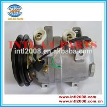 Sulcos 1pk sanden 5062211371 tsp0155239 auto ar condicionado compressor ac para kia sportage 2.0 eu 16v/2.0 16v 4wd 2004-2014