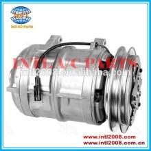 1pk compressor de ar con dks13ch para isuzu rodeo amigo pickup 2.3l 2.6l compressor ac