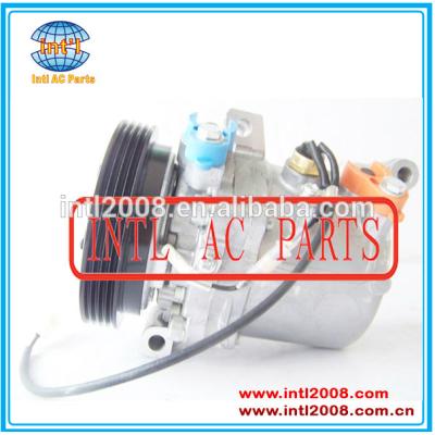 1998-2015 boa qualidade 4pk compressor de ar condicionado para suzuki jimny 1.3 16v ac bomba ss07lk10 9520177gb2