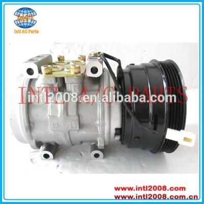 Pv5 denso 10p13c ar condicionado compressor para toyota mr2 4dr 6765002214 047300-8522 94457314301