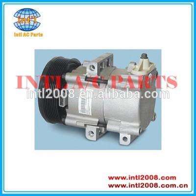 7pk hcc-f500 ar auto compressor da ca para a ford 2.4 di/2.4 tde/3.2 tdci 8fk351113381 1440713