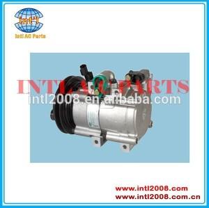 1ga compressor ar condicionado hs-18 para hyundai starex 2.4/2.4 4 wd 977014a370 8fk351273271