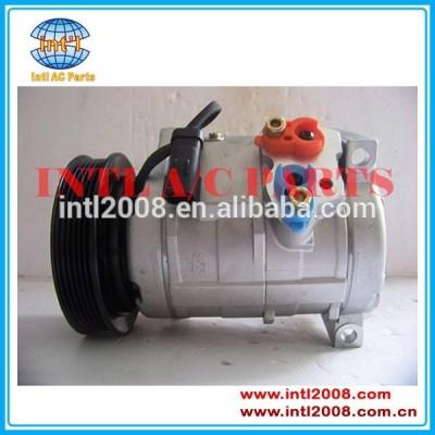 Denso 4710522 4471807512 auto ar condicionado compressor ac para dodge chrysler town& país