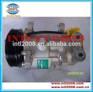 uso para peugeot citroen con air bomba parte compressor sd6v12 1438 9646273880 07881287944