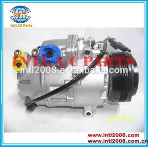 64509121762 64529185146 9195971 calsonic kansei compressor ac para bmw x5 x6( e53 e70 e72) 3.0 3.5 d( drivesystem)