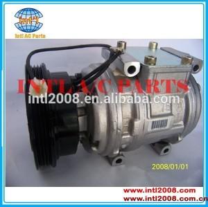 4pk ac50986 88320-60700 10pa15l/10pa17c compressor ac bomba para toyota prado 4.2 td/tdi