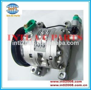 Klimakompressor zexel para subaru impreza 2.5l gasolina/forester 2,0i con air bomba 1993-2000 506221-2350
