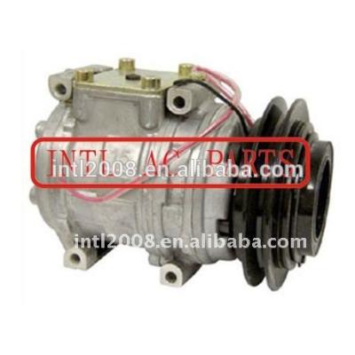 1ga 10pa15c 147100-8500 147200-5630 compressor ac bomba para kia sportage/toyota 4 runner auto compressor