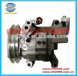 Con air bomba z0005063a para nissan x-trail diesel auto compressor da ca 5060217410 926005m301