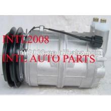 Pn 80330-45010 506011-6050 compressor de ar condicionado para nissan patrol gr