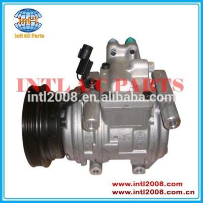 Oem p30013-0870 92030130 16040-13500 ac auto bomba apto para hyundai elantra salão( xd) compressor