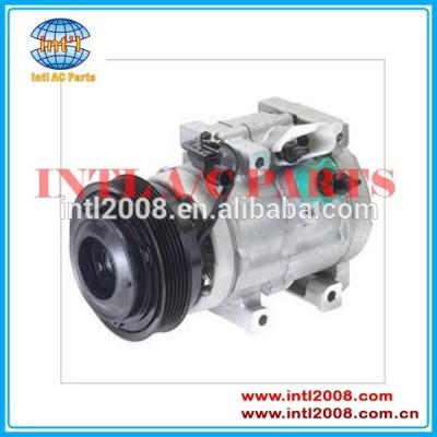 Oe# 977014d900 compressor ac montagem para hyundai comitiva ac bomba adequado para kia sedona
