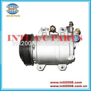 6pk zexel um/ac c kompressor para nissan altima 2.5l motor dks17d 926008j03b 1521615