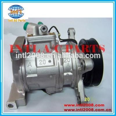 Fit para a toyota crown compressor ac 447200-6129 447200-0112 10pa20h para lexus gs300 sc300