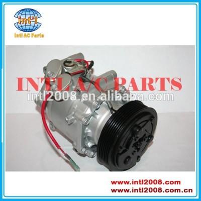 Oem genuíno compressor ac 38810-p5m-006 para honda 97-01 pv6 com embreagem