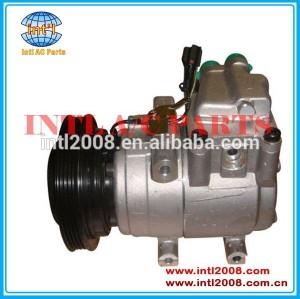 Um/c conjunto de compressor com a embreagem aksbc- 08 97701-27000 para elantra hyundai tiburon 2.0l