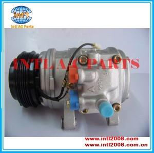 Ac ar condicionado compressor bomba para toyota previa 2.4l 1994 88320-28160 447200-3522