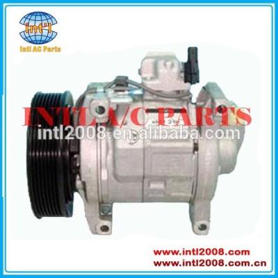 Ac motor da bomba para o honda accord ex-l 2.4l compressor ar condicionado 447260-9920