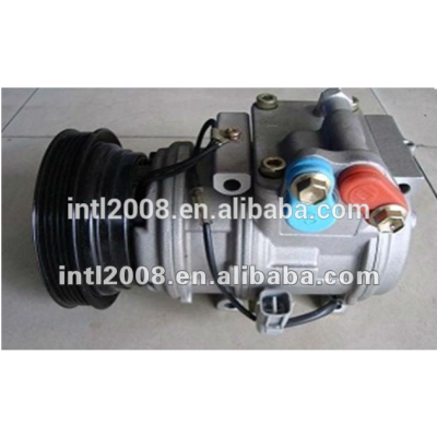 Denso 10pa17vc aplicável para toyota celica um/c compressor 147200-4500 88320-32090-84