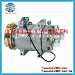 1ga bomba ac compressor para audi a6 2.0 95-96 zexel dcw17 4a0260805ae 506031-0471