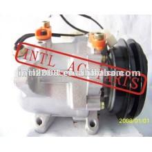 926001f701 9260036m02 groove 1 calsonic compressor de ar condicionado para nissan terrano ii mk/navara