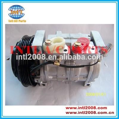 Apto para suzuki grand vitara compressor ac montagem 2001-2005 # oem: 95200- 65df1,9520065dc 1,9520065df1