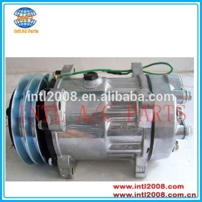 24v 2pk 14506862 11104419 r134a compressor ac bomba para volvo fl 10 1995-1998 caminhão