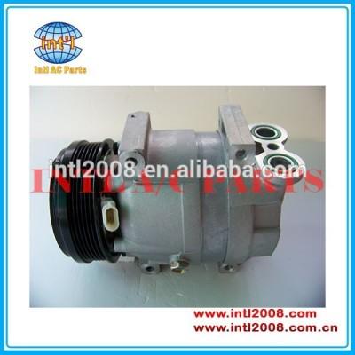 Pv6 sulcos parte auto compressor para chevrolet lacetti 1.4l gasolina con air bomba 1135257 96442920 96539388