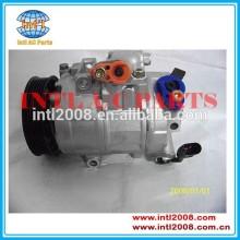Compressor ac para skoda fabia/vw polo/seat cordoba/audi oem 8z0260805
