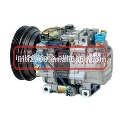 4pk compressor ac kompressor bomba adequado para fiat punto 1.7 td/60 td 1.7/punto van 1.7 d/td 4425004230 46542341 71781722