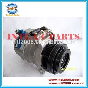 4471705890 4471705891 4472203328 ac bomba para bmw x5( e53) compressor ac 2000-