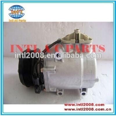 Um/c compressor bomba para ford mondeo iii 2.5 2002-2007 apto para 89248 nissens