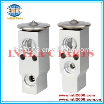 2001-05 uso para toyota rav4 2.4/2 bloco de gás da válvula de expansão apto para lexus gs300/gs430/is300/sc430 1998-2010