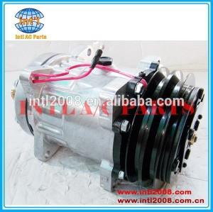 525698 1401135 512078 sanden 7h15 709 compressor ac para chevrolet motorhome rv semi caminhão