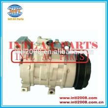 4pk r134a auto compressor da ca assey para vios toyota parte 149 number#88320- 0d020