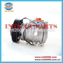 2000-2005 447220-3953 88320- 2b420- 84 auto ar condicionado compressor para toyota celica 1.8l compressor ac