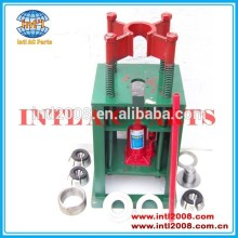 Handheld Hose Crimping tool for universal cars auto ac air con kompressor tools