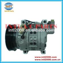 8fk351109251 9260067b05 um/compressor ac para nissan março ii( k11) 1.0 eu/1.3 16v i