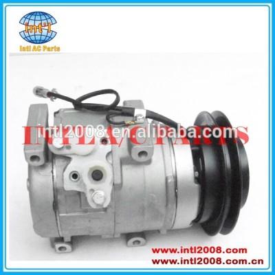 Número da peça 88515-60190 88320- 6a091 embreagem pv 1 compressor ac para toyota land cruiser prado lj120 5l-e 08-12