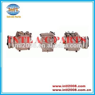 Um/compressor ac ajuste para honda civic mk iv 1.5 eu 16v 1991-1997 38800p06a01 38800p06a03