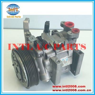 73111sc020 z0012269a dkv10r dkv-10r auto compressor de ar para subaru forester 2011-2012 73111sc020 z0012269a