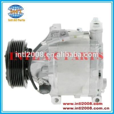 447260 5230 denso scsa08c para subaru legacy 08-09 um/c ac bomba de ar compressor